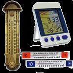 Бытовые термометры
