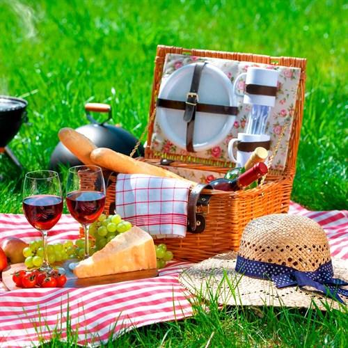 Всё для пикника
