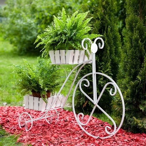 Подставки для цветов садовые