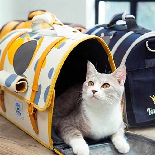Сумки для переноски кошек