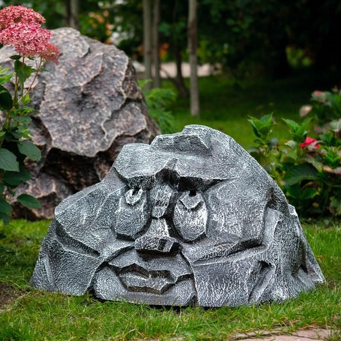 Крышка люка Камень №2 - фото 63030