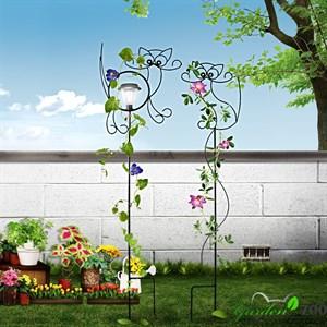 шпалера садовая фото