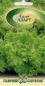 Салат Азарт листовой