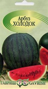 Арбуз Холодок