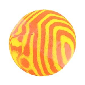 Игрушка Мяч пробковый Радуга