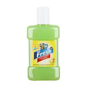 МИСТЕР ФРЕШ средство для мытья полов 300мл