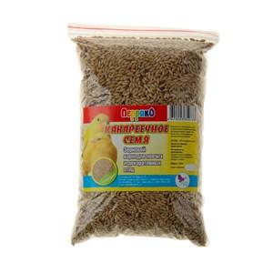 Корм Перрико для птиц канареечное семя