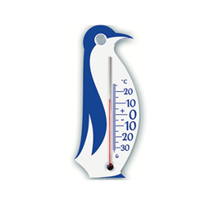 Термометр Пингвин для холодильника
