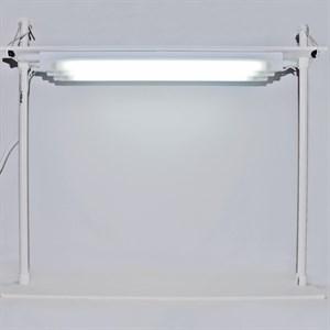 Светильник ОЖЗ тип 4 с 5-ю лампами