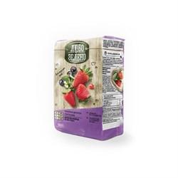 Удобрение Любо-Зелено для Клубники и ягод 1кг брикет
