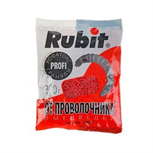 Рубит Рофатокс гранулы от медведки 300гр