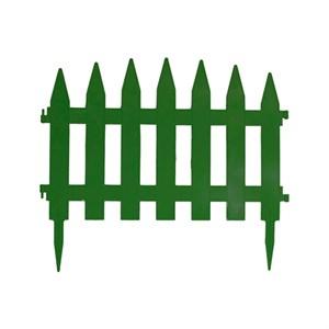 Забор Солнечный сад 7 секций