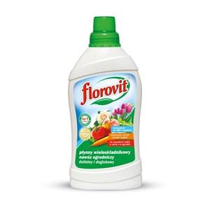 Удобрение Флоровит комбинированное 0,5л