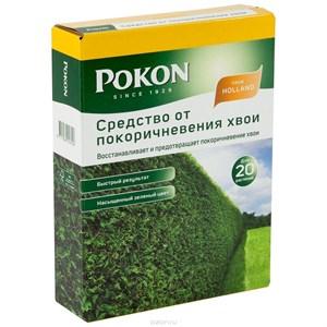 Удобрение Покон для хвойных от покоричневения, 1 кг