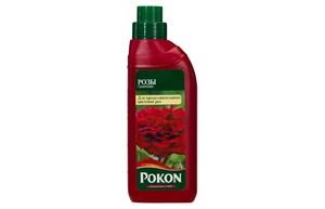 Удобрение Покон для роз, 500 мл