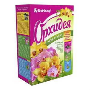 Набор по уходу БиоМастер-орхидея 6л