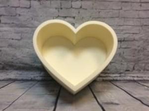 Коробка Сердце 3
