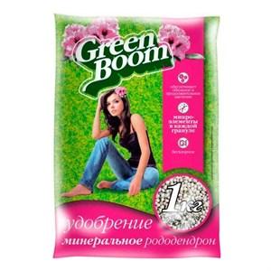 Удобрение Грин Бум для рододендронов 1 кг