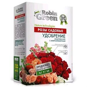 Удобрение Робин Грин для роз 1 кг
