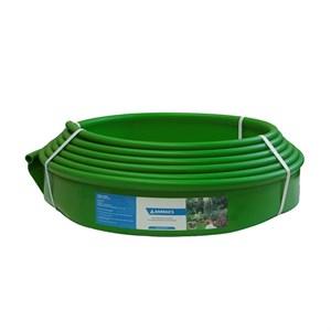 Бордюр Кантри L 10000мм зеленый