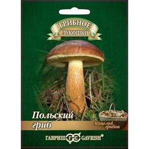 Польский гриб на зерновом субстрате 15мл