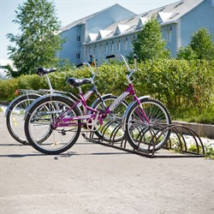 Стоянка для велосипедов 71-208
