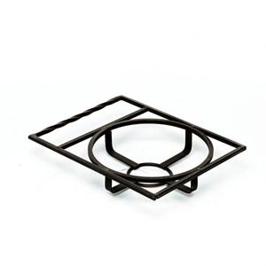 Подставка для кастрюли на ящик мангала 98-011