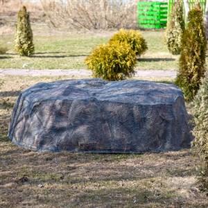 Крышка люка Камень большой U08026