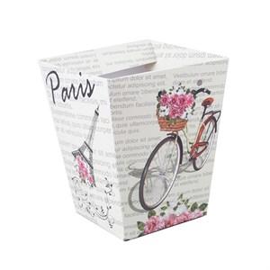 Плайм пакет для цветов 150*120/90 Велосипед
