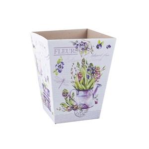 Плайм пакет для цветов 220*175/125 Прованс 1