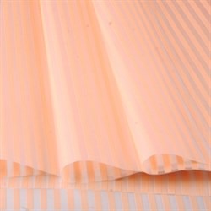 Пленка матовая 700 Полоса вертикаль кремовый