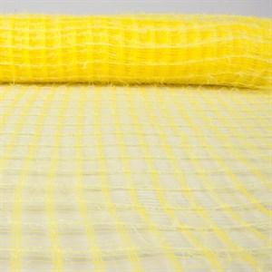 Сетка Флис 53см*6м желтый