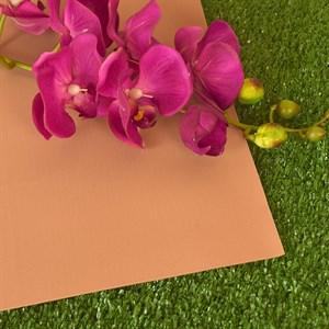 Фоамиран 60*70 0,8мм светло-коричневый