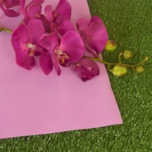 Фоамиран 60*70 0,8мм темно-розовый