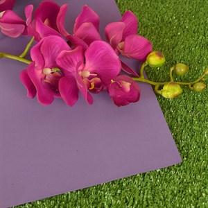 Фоамиран 60*70 0,8мм фиолетовый