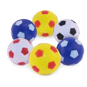 Игрушка Мячик Футбольный 4см