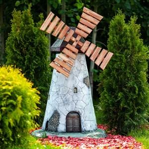 Фигура Мельница ветряная