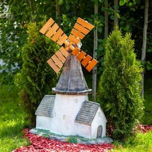 Фигура Мельница Голландия