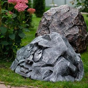 Крышка люка Камень №2 - фото 63031