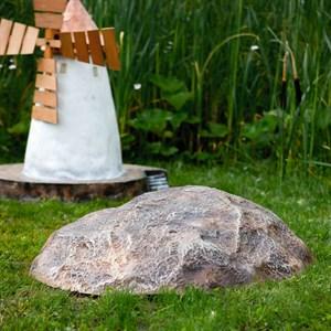 Фигура Камень средний