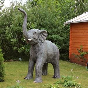 Фигура Слоненок