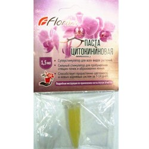 Цитокининовая паста Флорика 1,5 мл