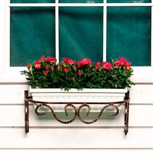 Подставка балконная для цветов 51-264