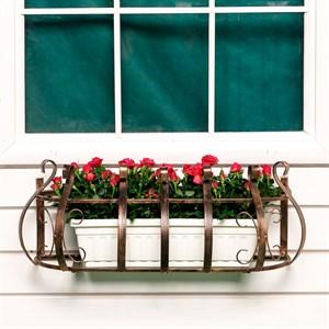 Подставка балконная для цветов 51-250