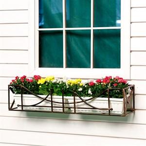 Подставка балконная