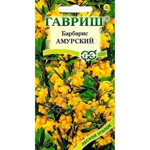 Барбарис амурский Спартак 0,2г