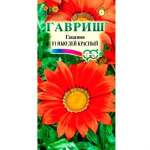 Гацания Нью Дей красный 5шт