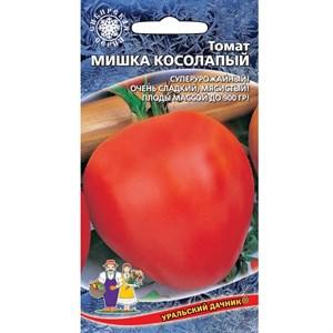 Томат Мишка Косолапый