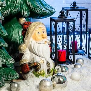 Фигура Дед Мороз малый