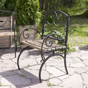Кресло с деревом